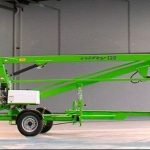 Information About Cherry Picker