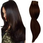 Benefits of human hair extensions