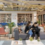 Why You Should Work In A Shared Office Space